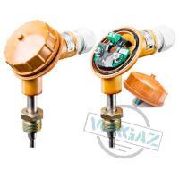 Термопреобразователи сопротивления марки ТСМУ-1088 и ТСПУ-1088