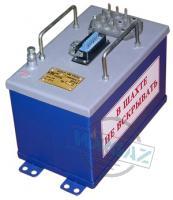 Аппараты защиты от токов утечки на землю АЗУР-1М