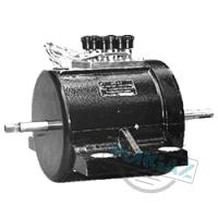 Электродвигатель ДАТ-0,3