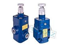 Гидроклапан давления предохранительный Г52-22