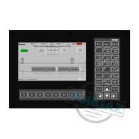К1027 панели ввода и отображения информации - фото