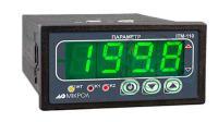 Одноканальный микропроцессорный индикатор ИТМ-110 фото1