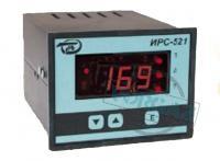 Фото Регулятор температуры ИРС - 521 М