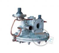 Регуляторы давления газа РДБК1