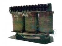 Трансформатор ТШЛ-022; 022-01 ÷ 03