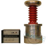 Установки поверочные трансформаторов напряжения СА7400, СА7400М1