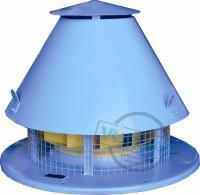 Вентиляторы крышные для производства ВКР