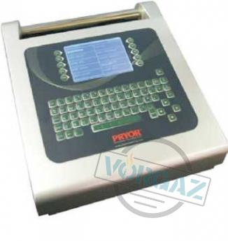 Автономный контролер маркировочная система PortaDot 100-75