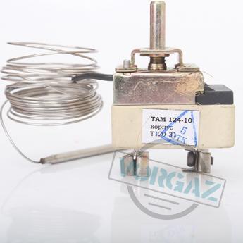 Датчик-реле температуры Т31, ТАМ124 - фото 1