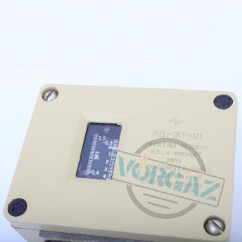 Датчики-реле давления РД-1К и РД-2К фото 3