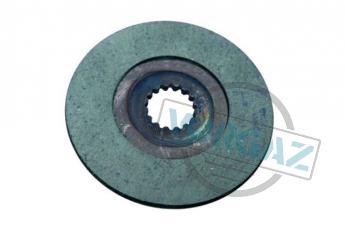 Фото диска тормозного 85-3502040-03