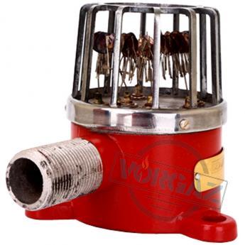 Тепловой пожарный извещатель ДПС-038 - Фото 1
