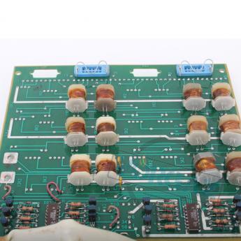Фото 1 ДВЭ 3.038.000-01 модуля коммутатора к регистраторам