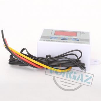 Фото 1 терморегулятора XH-W3002 цифрового