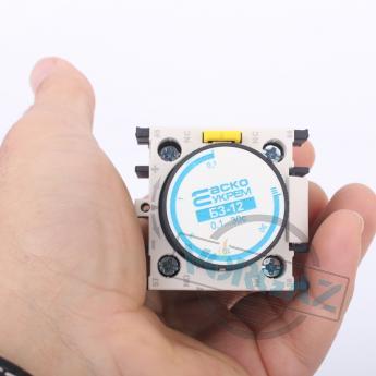 Фото 2 для БЗ-12 блока задержки при отключении