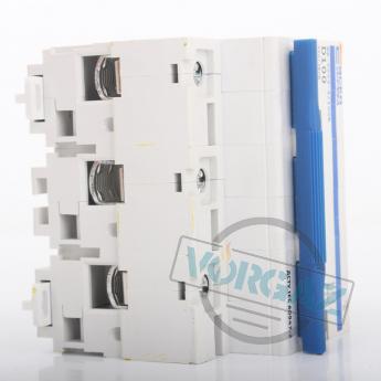 Фото 3 выключателя автоматического УКРЕМ ВА-2003 3р 100А АсКо