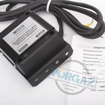 Фото №1 для идентификатора RFID-карточки водителя RR.00