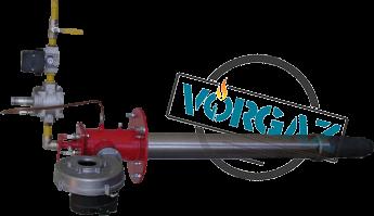 Горелки газовые Импульс-10