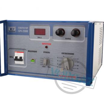 Генератор звуковой частоты ГЗЧ-2500 - Фото 1