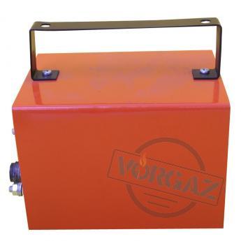 Источник питания к переносным газорежущим машинам Смена-2М  - фото №3