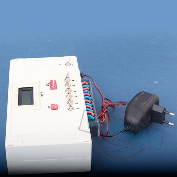 Влагомер для камерной сушки БВД-3М - фото 3
