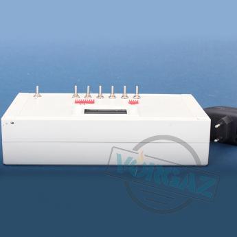 Влагомер для камерной сушки БВД-3М - фото 2