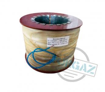 Катушки тормозные крановые МП (МП 301, МП 201, МП 101)
