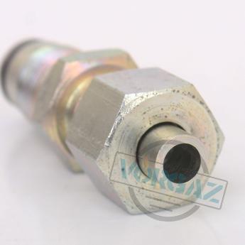 Клапан на насос многоотводный с качательным и вращательным приводным устройством фото 1