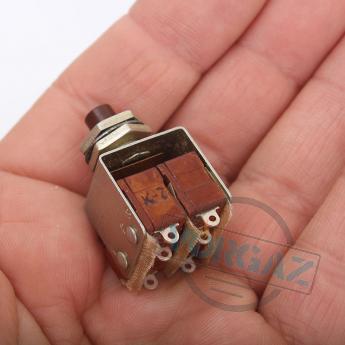 Кнопки КМ2-1, КМ2-1В фото 2
