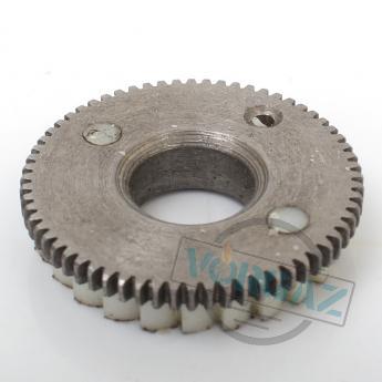 Колесо зубчатое У-17.200.43 - фото 3