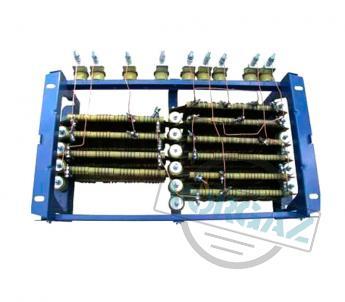 Комбинированные блоки резисторов типа БФК У2