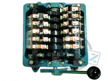 Контроллер крановый ККТ-60