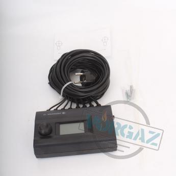 Контроллер программируемый Euroster 12 - фото №3