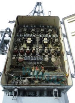 Магнитные контроллеры управления плавучими кранами ВП, БП