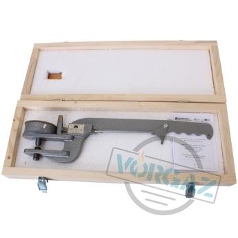 Микрометр для горячего проката МГП-15 - фото 2