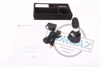 Микроскоп МЦБ фото2