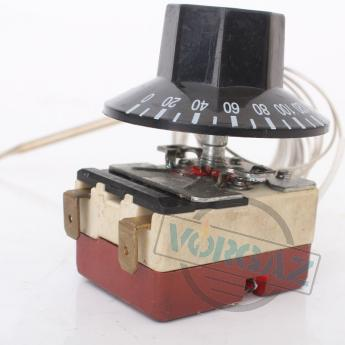 MMG тип 5271 терморегулятор - фото №2