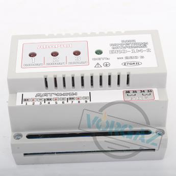 Оптический блок коммутации БКО-1М фото 1