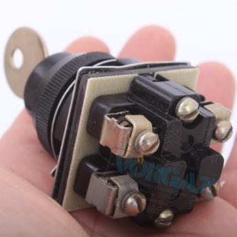 Переключатель ПЕ-181 управления поворотный - фото 1