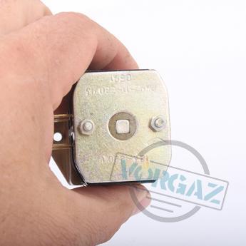 Переключатель ПКУ2-11-220 У3 - обратная сторона