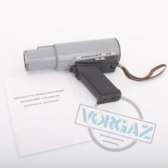 Пирометр Смотрич 5П-01 для бесконтактного измерения - фото 1