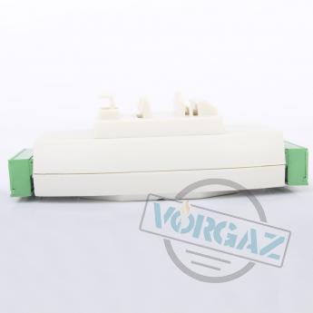Преобразователь сигналов PSA-01.05.23.43.12 с гальванической изоляцией - фото 2
