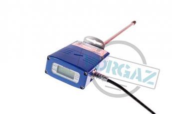 Расходомер VP-FM зонд