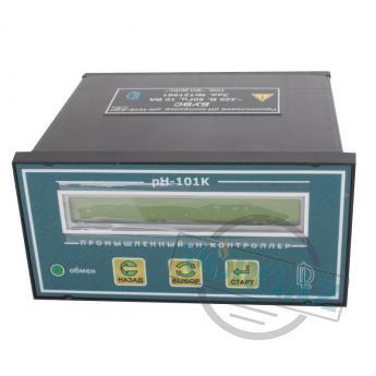 РН-контроллер промышленный рН-101К-АДР фото 2