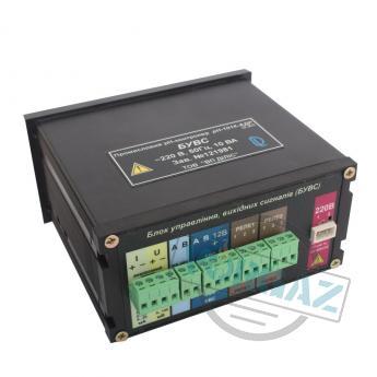 РН-контроллер промышленный рН-101К-АДР фото 3