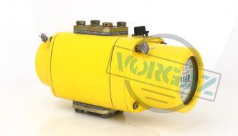 Счетчики газа ротационные серии G, РГА и РГА-Ex фото3