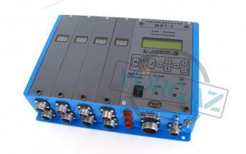 Сигнализатор ЩИТ-3-1-16 с датчиком ДТХ-154 фото2