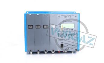 Сигнализатор ЩИТ-3-1-16 с датчиком ДТХ-154 фото1