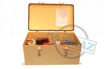 Система плазменного воспламенения топлива СПВ-2-4 фото1