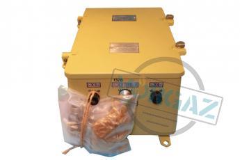 Система плазменного воспламенения топлива СПВ-2-4 фото2
